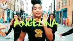 Charlie Sloth – Angelina ft. Lil Kesh, Olamide & Not3s (Dance Video)